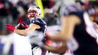 New England Patriots - Your Love