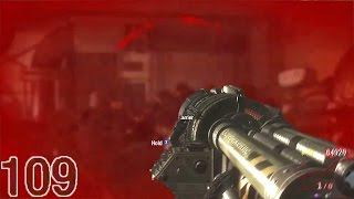 Clutch & Unfortunate Zombies Moments #28 Call of Duty Black Ops 3, 2, 1 Lucky, Fail, Bug Gameplay