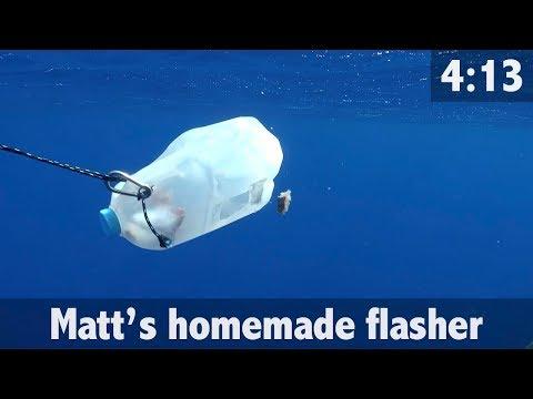 MATT'S HOMEMADE FLASHER