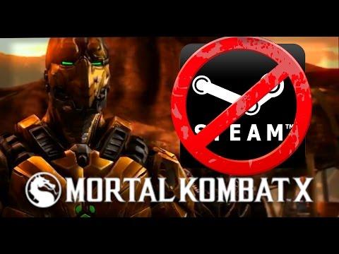 Kombat pack mortal kombat x steam