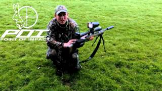 nitesite hunting review with the cz 455 17 hmr