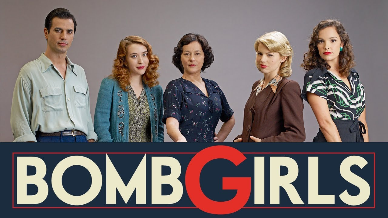 Download Meg Tilly talks Bomb Girls and her acting career