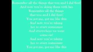 Download Cher Lloyd - Want U Back (lyrics) MP3 song and Music Video
