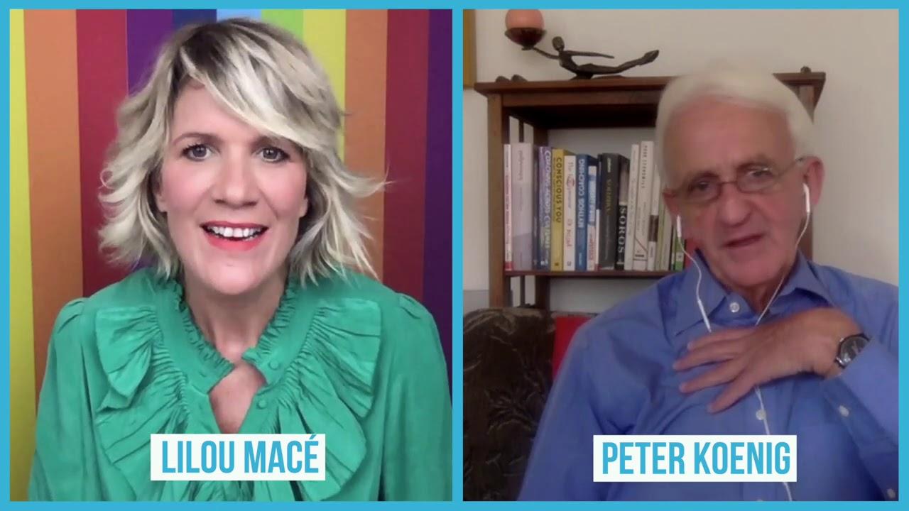 Download Vos projections sur l'argent créent votre réalité financière - Peter Koenig