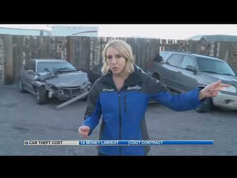 Pueblo West woman realizes the high price of getting her car back