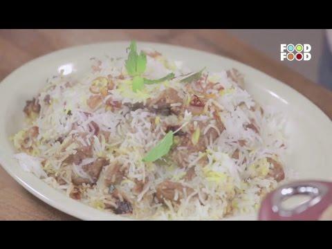 30 Minute Mein Daawat | Awadhi Biryani | Chef Sanjeev Kapoor