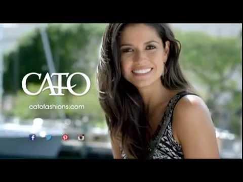 Cato 2015 Summer TV Commercial