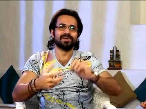 Who is Emraan Hashmi Part 1