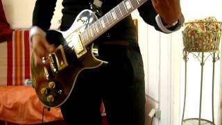 Killerpilze - Halbromantisch Guitar Cover