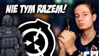 SCP-HITMAN?! TYLKO NIE TO XD |  SCP: Recontainment
