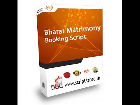 Ready made Matrimony Script ppt