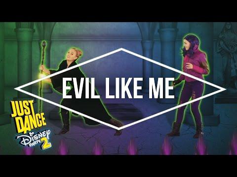 Just Dance Disney Party 2 – Descendants - Evil Like Me - Official [US]