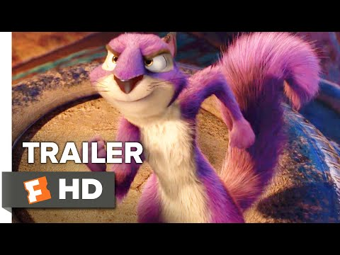 The Nut Job 2: Nutty by Nature Trailer (2017) | 'Animals vs. Humans' | Movieclips Trailers