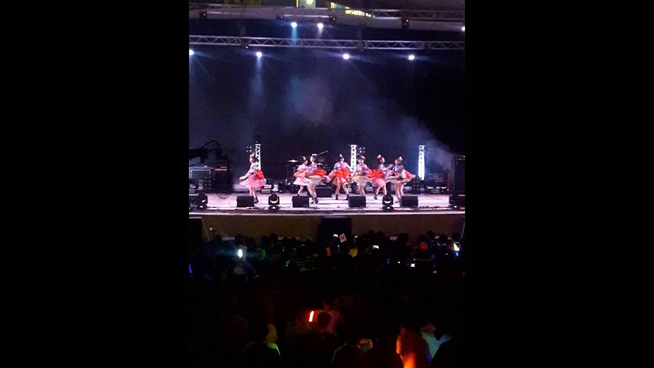 私立惠比壽中學 20160828 - YouTube