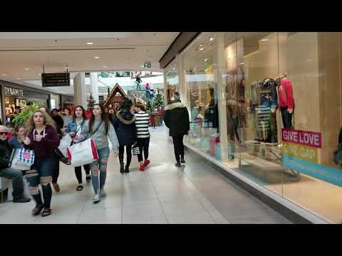 BLACK FRIDAY @ MASONVILLE MALL,LONDON, ONTARIO, CANADA