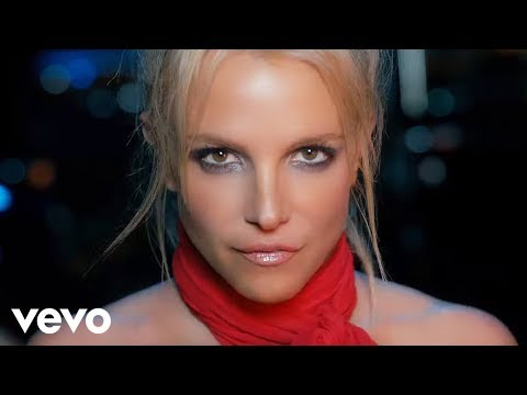 Смотреть клип Britney Spears - Slumber Party Ft. Tinashe