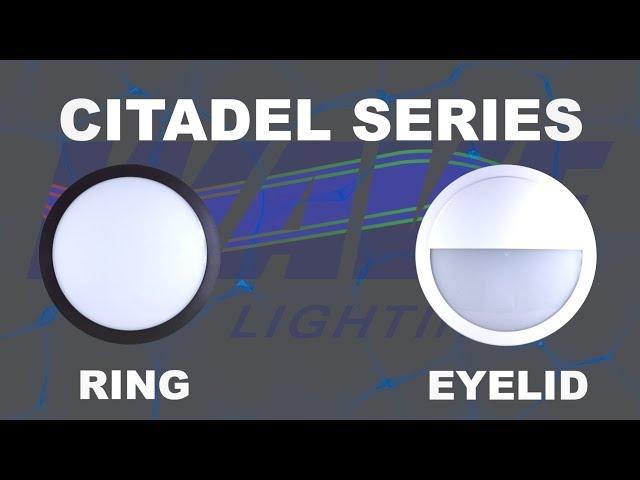 Wave Lighting's Citadel Series