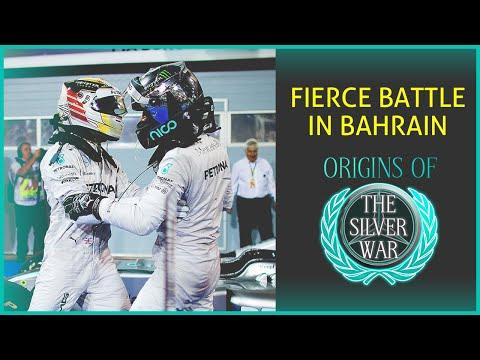 Origins of The Silver War  | Episode 1
