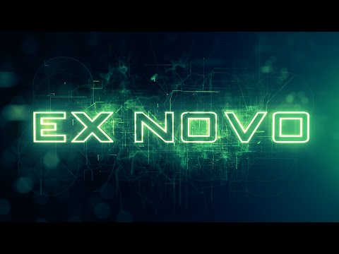 Ex Novo - Cyberpunk GURPS Tabletop RPG Session #2