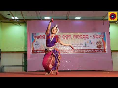 PRANA SANGINI RE ,DANCE BY ARCHANA PATHI