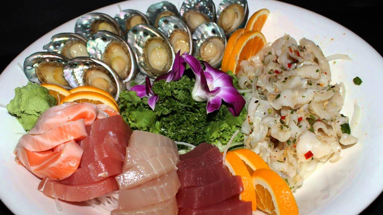 高雄海鮮 好年代海鮮餐廳 訂桌專線07-3231698 - YouTube