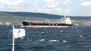 Morze Marmara - Turcja - Turkey - Sea of Marmara - Bursa - Stambuł - Istanbul