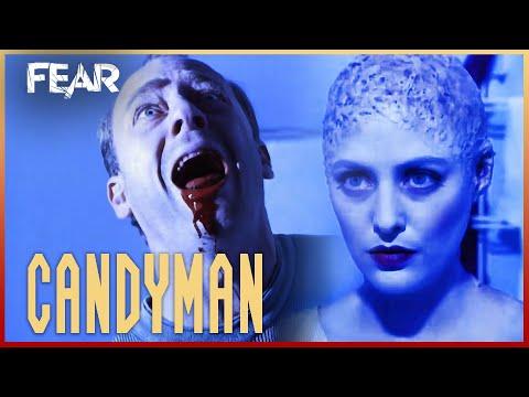Helen Kills Trevor (Final Scene) | Candyman