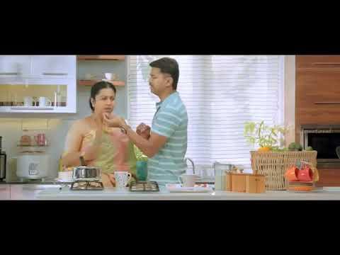 Vijay amma status