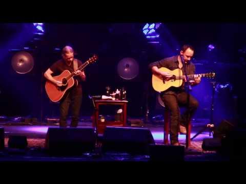 If Only - Dave Matthews & Tim Reynolds live @ Teatro Geox