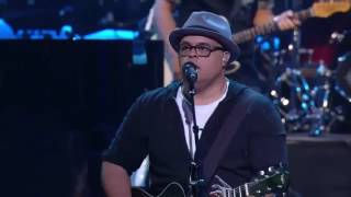 Israel Houghton ft Bj Putnam - Our God Reigns - Lakewood Church (Live)