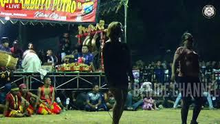 Download Gede Roso ALL ARTIS ROGO SAMBOYO PUTRO 1289 LIVE LODOYO BLITAR