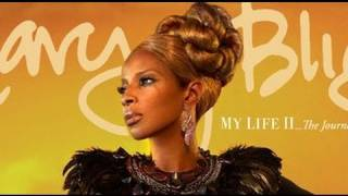 "Mary J. Blige "" My Life II... The Journey Continues"" Tracklist Revealed"
