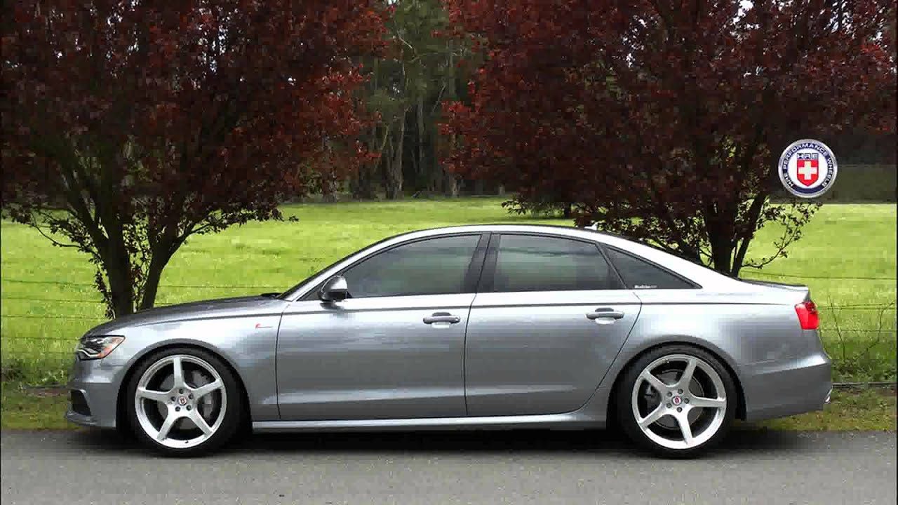 audi a6 c6 tuning cars youtube. Black Bedroom Furniture Sets. Home Design Ideas