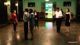 Prischepov Milonga, Регулярные танго уроки, практики и милонги в лучших рестранах Москвы.