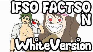 Ifso Factso N (Pokemon White)