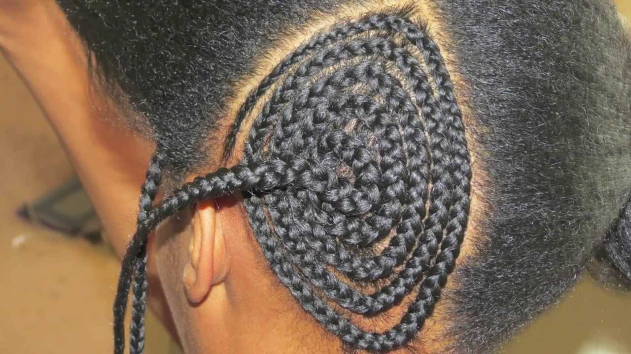 the weave: part 1 | braid pattern - youtube