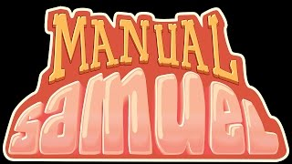 How To Download Manual Samuel For Free!! (PC)