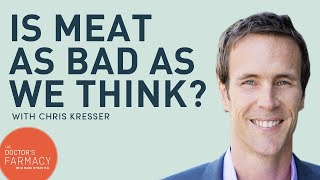 Is Meat As Bad As We Think and Other Nutrition Myths