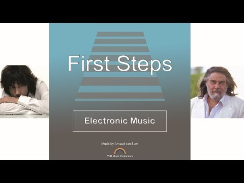 BEST Electronic Synthesizer - First Steps - FULL ALBUM Jean Michel jarre Vangelis like  - 2018