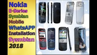 Video Nokia E5/E71/E55/E72/E63 WhatsApp Installation Problem Symbian Fix 2018 download MP3, 3GP, MP4, WEBM, AVI, FLV Juni 2018