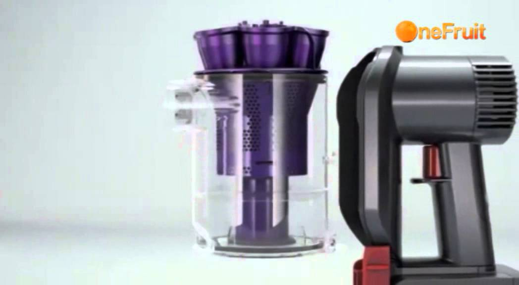 dyson dc31dc30 handheld vacuum cleaner onefruit - Dyson Handheld Vacuum