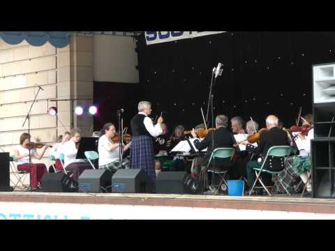 Edinburgh Highland Reel & Strathspey Society