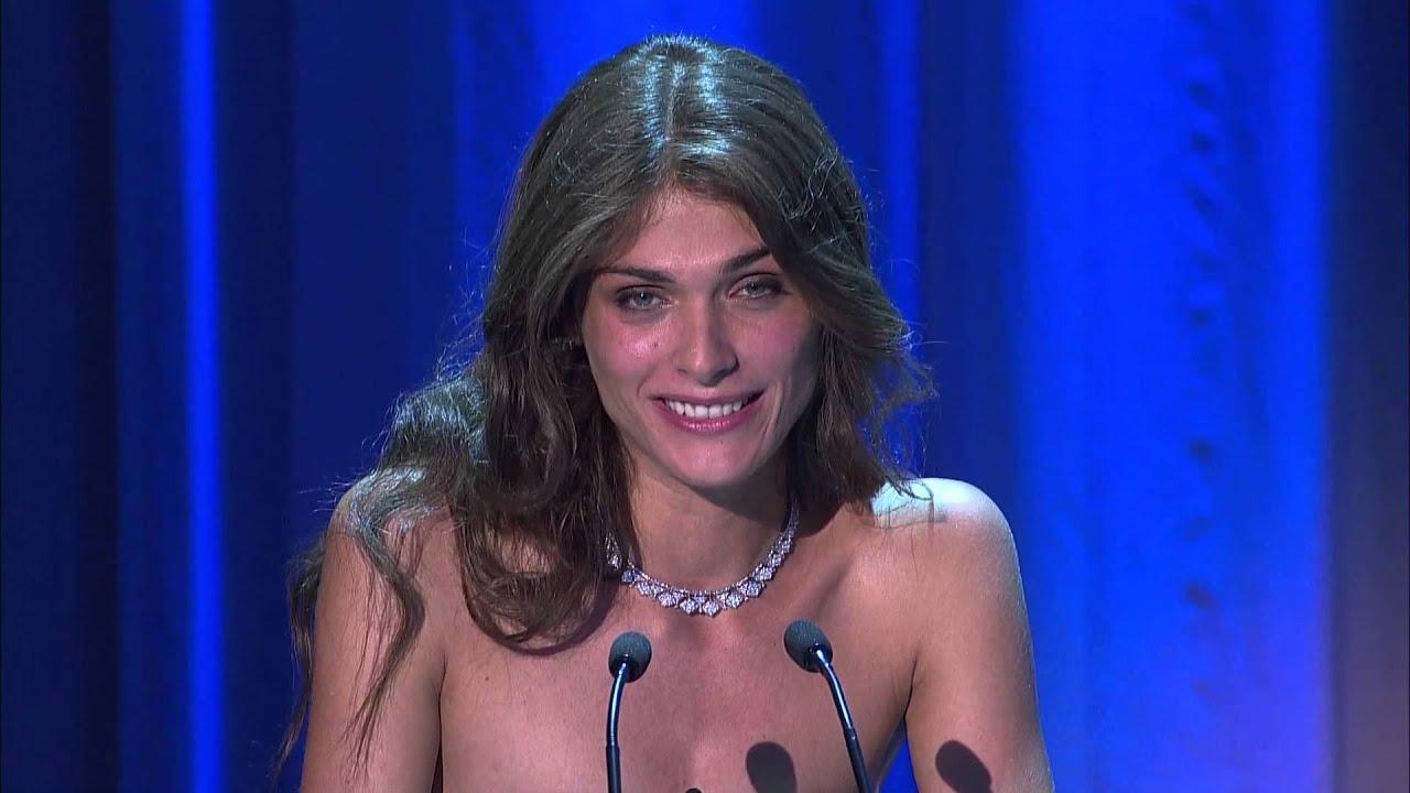 画像: 72nd Venice Film Festival - Opening Ceremony (September 2nd) youtu.be