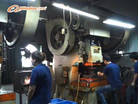 China Watch Case Supplier--Shenzhen Bao'an Dalang Hongxing Watch Metals Accessory Factory.mpg