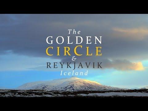 MY VISIT TO REYKJAVIK - ICELAND | 2014
