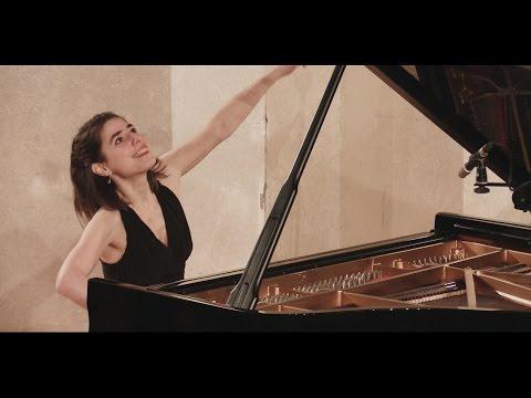 George Gershwin - Rhapsody in Blue - Anna Magdalena Kokits