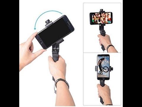 Poignée Grip Smartphone Universel Stabilisateur