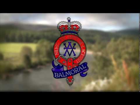 Balmoral Castle 2012 Exhibition.m4v