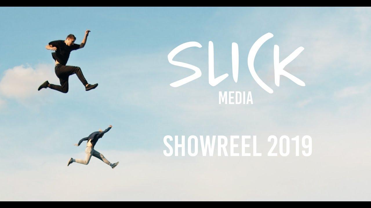 Showreel Shot on Blackmagic Pocket Cinema Camera 4K