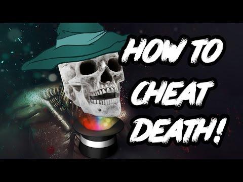 Dota 2 Tricks: How to cheat death
